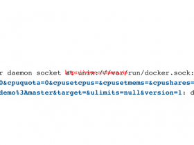 Got permission denied while trying to connect to the Docker daemon socket at unix:///var/run/docker.sock: Post